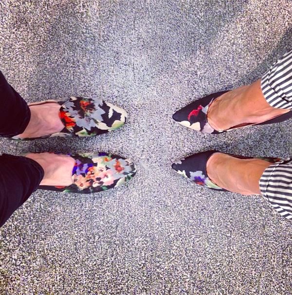 Mẹo chọn giày