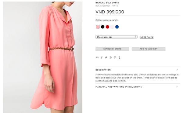 Chọn trang phục, phụ kiện & mỹ phẩm dưới 1 triệu dành tặng Ngày của Mẹ 2