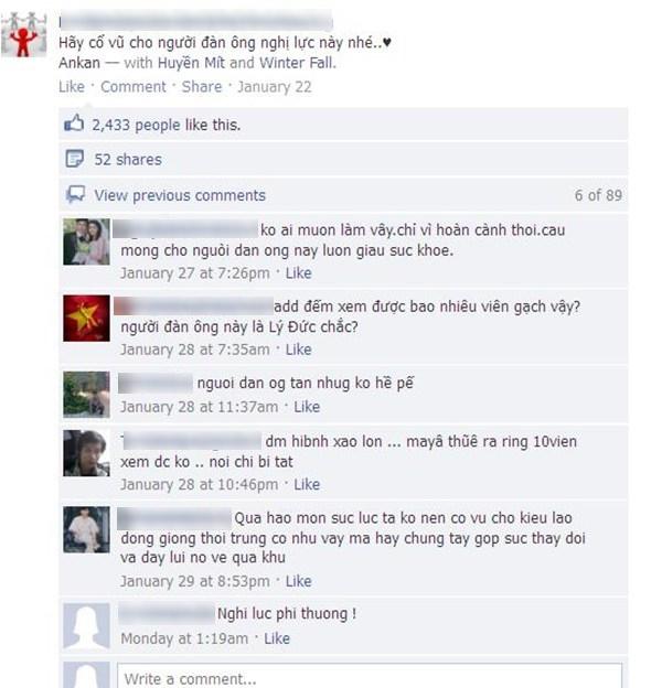 Những bức ảnh về nghị lực sống được like nhiều nhất trên Facebook 4