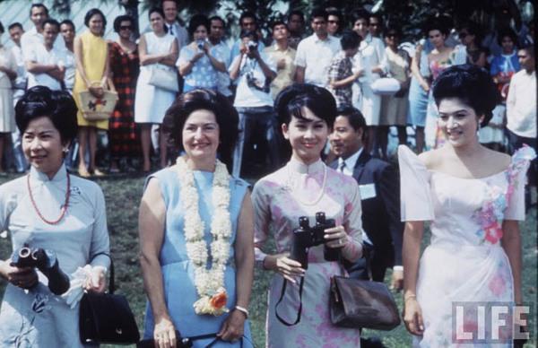 Những giai nhân Việt tài sắc khiến cánh đàn ông điên đảo một thời 5