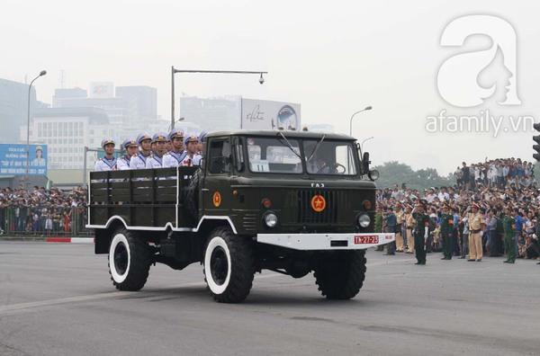 Đại tướng Võ Nguyên Giáp đã yên nghỉ trong lòng đất Mẹ 54