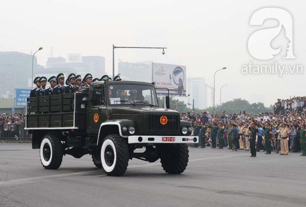 Đại tướng Võ Nguyên Giáp đã yên nghỉ trong lòng đất Mẹ 55