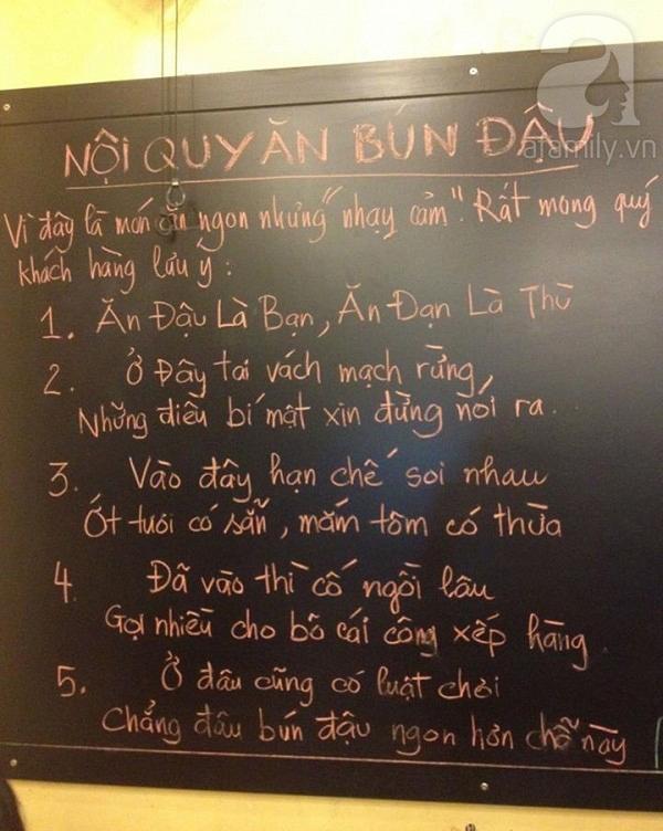 Gặp nữ tiếp viên trưởng Vietnam Airlines mở quán bún đậu mắm tôm 7