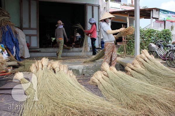 Tới thăm làng vắng đàn ông tại Quảng Nam 1