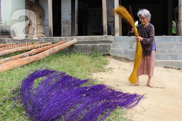 Tới thăm làng vắng đàn ông tại Quảng Nam 4