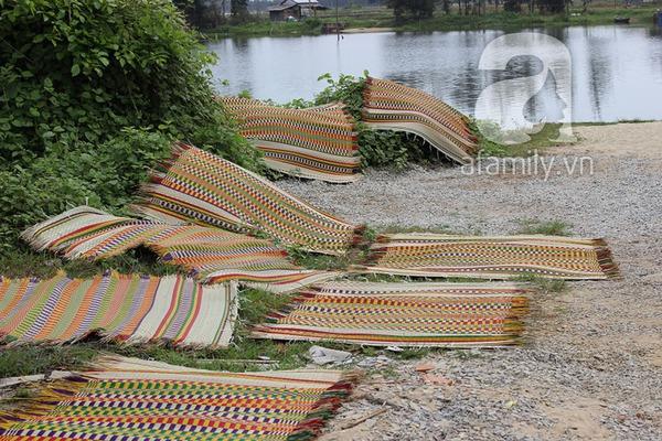 Tới thăm làng vắng đàn ông tại Quảng Nam 8