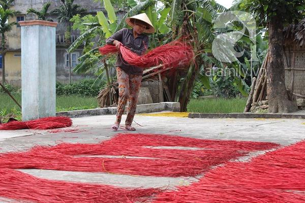 Tới thăm làng vắng đàn ông tại Quảng Nam 7