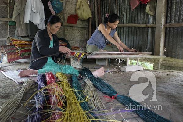 Tới thăm làng vắng đàn ông tại Quảng Nam 5