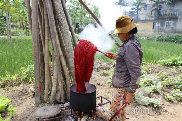 Tới thăm làng vắng đàn ông tại Quảng Nam 6