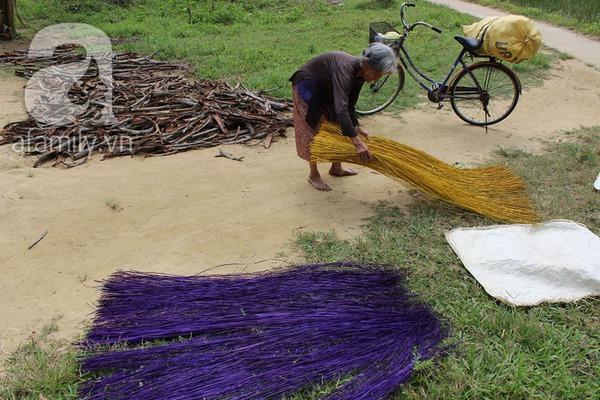 Tới thăm làng vắng đàn ông tại Quảng Nam 2