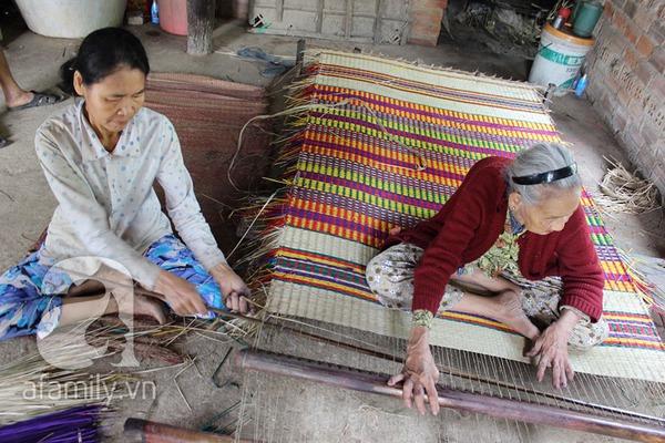 Tới thăm làng vắng đàn ông tại Quảng Nam 9