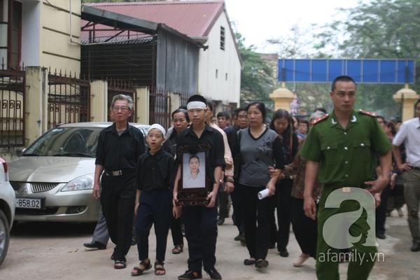 Toàn cảnh phiên tòa xét xử vụ án Thẩm mỹ viện Cát Tường làm chết người, ném xác 29