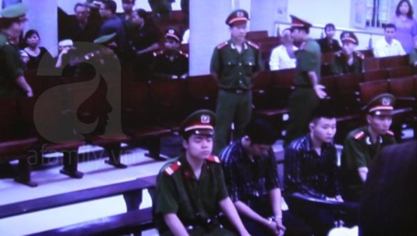 Toàn cảnh phiên tòa xét xử vụ án Thẩm mỹ viện Cát Tường làm chết người, ném xác 10