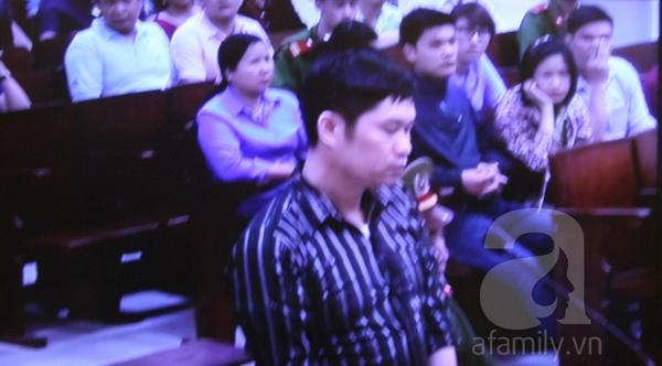 Toàn cảnh phiên tòa xét xử vụ án Thẩm mỹ viện Cát Tường làm chết người, ném xác 11