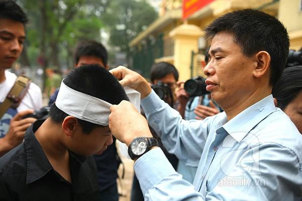Toàn cảnh phiên tòa xét xử vụ án Thẩm mỹ viện Cát Tường làm chết người, ném xác 26