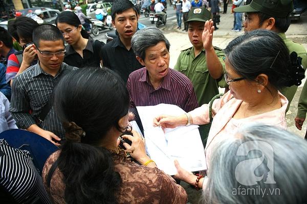 Toàn cảnh phiên tòa xét xử vụ án Thẩm mỹ viện Cát Tường làm chết người, ném xác 19