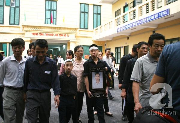 Toàn cảnh phiên tòa xét xử vụ án Thẩm mỹ viện Cát Tường làm chết người, ném xác 6