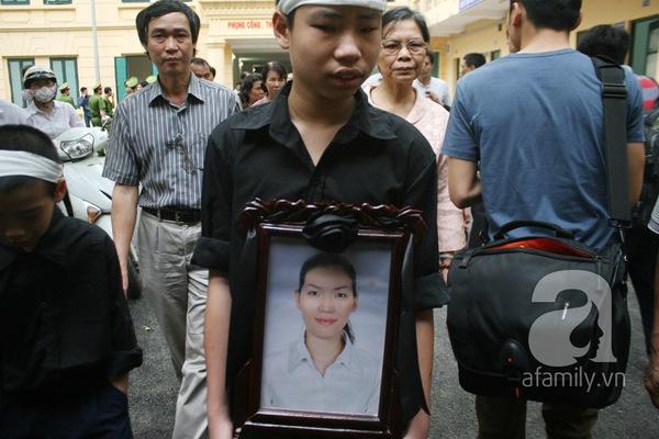 Toàn cảnh phiên tòa xét xử vụ án Thẩm mỹ viện Cát Tường làm chết người, ném xác 7