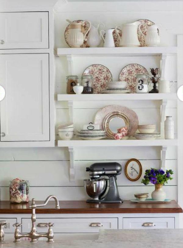 Giải pháp thông minh cho nhà bếp nhỏ 10