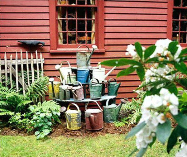5 ý tưởng thú vị và đơn giản để làm đẹp khu vườn nhà bạn 4