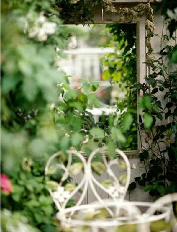 5 ý tưởng thú vị và đơn giản để làm đẹp khu vườn nhà bạn 5