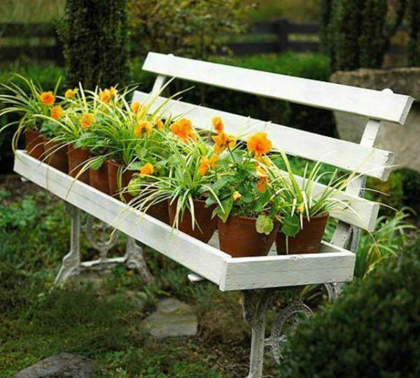 5 ý tưởng thú vị và đơn giản để làm đẹp khu vườn nhà bạn 6