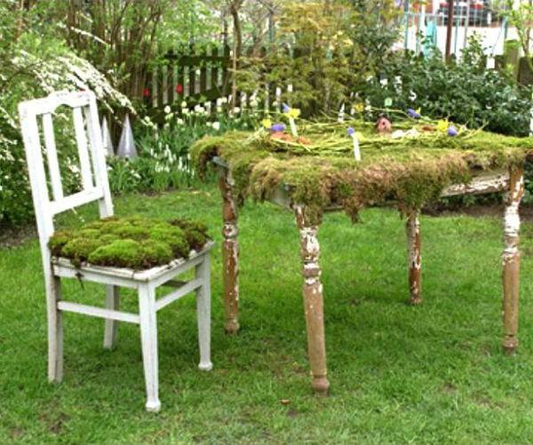 5 ý tưởng thú vị và đơn giản để làm đẹp khu vườn nhà bạn 7