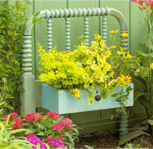 5 ý tưởng thú vị và đơn giản để làm đẹp khu vườn nhà bạn 8