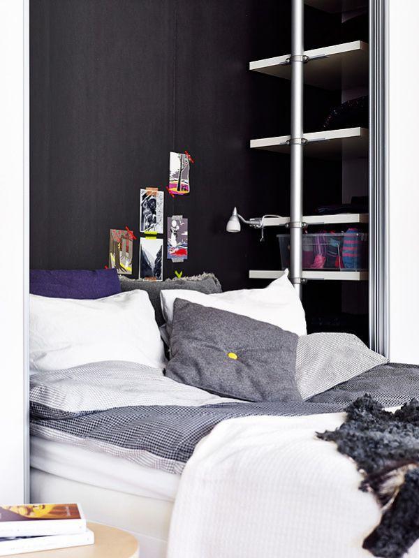 Cách bố trí nội thất cho căn hộ 25 mét vuông gọn gàng, xinh xắn 3