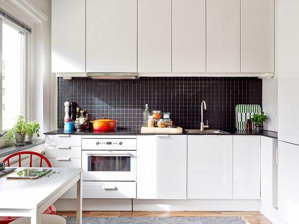 Cách bố trí nội thất cho căn hộ 25 mét vuông gọn gàng, xinh xắn 6