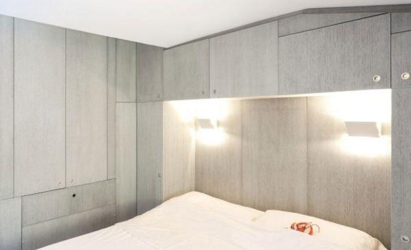 Ngắm căn hộ nhỏ nhưng tiện nghi của chàng độc thân 9