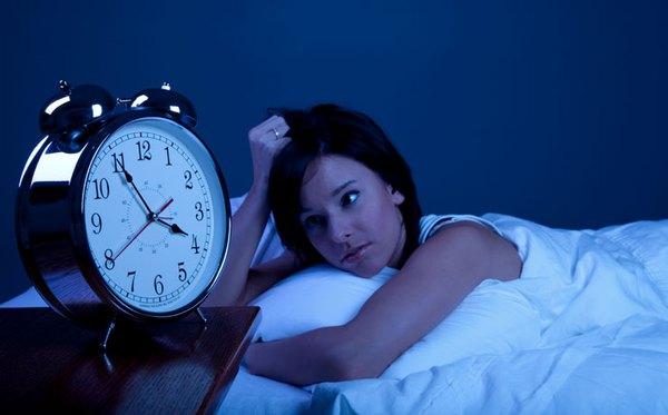 Những bệnh chị em dễ mắc khi thức khuya 1