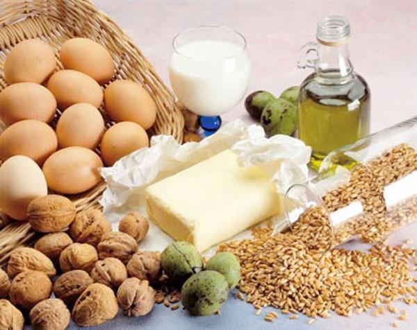 3 nhóm thực phẩm nên ăn để tăng cường chỉ số IQ 2