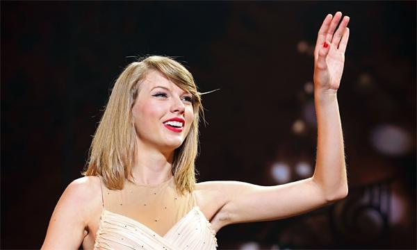 Bí quyết giữ vóc dáng thanh mảnh không cần nhịn ăn của Taylor Swift 3