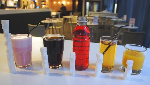 Đồ uống có đường ảnh hưởng đến kinh nguyệt như thế nào? 1