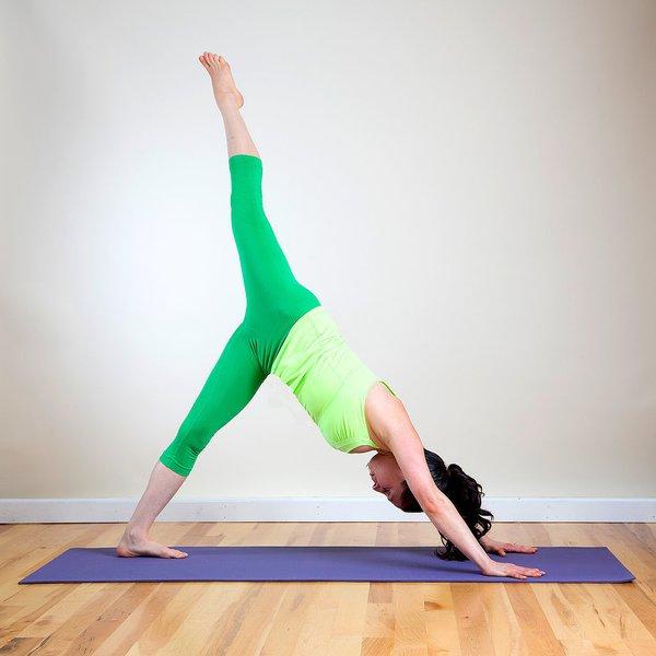 5 tư thế yoga giúp bạn luôn khỏe, ít bị cảm lạnh 4