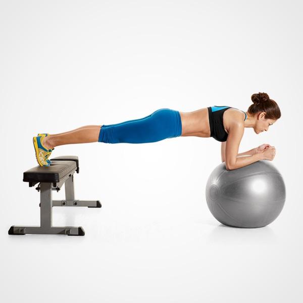 4 động tác giúp vùng bụng thon gọn bạn nên luyện tập  3