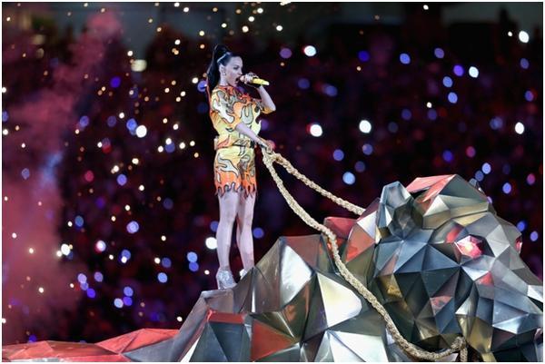 Bí quyết giữ gìn vóc dáng của nữ ca sĩ Katy Perry 1