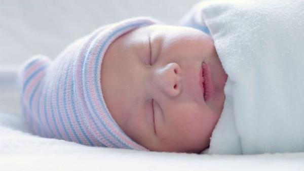 Nguyên nhân làm thay đổi bộ phận sinh dục của bé trai trong bụng mẹ 1