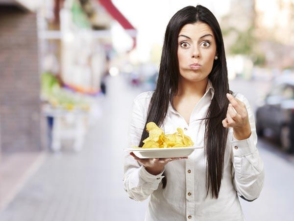 10 triệu chứng cho thấy cơ thể bạn hấp thu chất béo kém 1