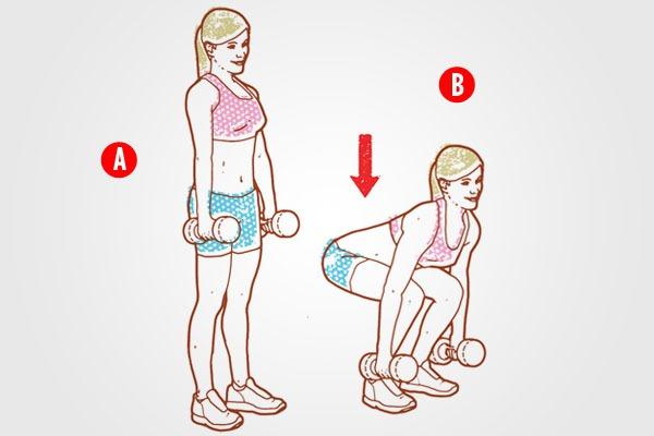 4 động tác làm săn chắc cơ bụng hiệu quả 1