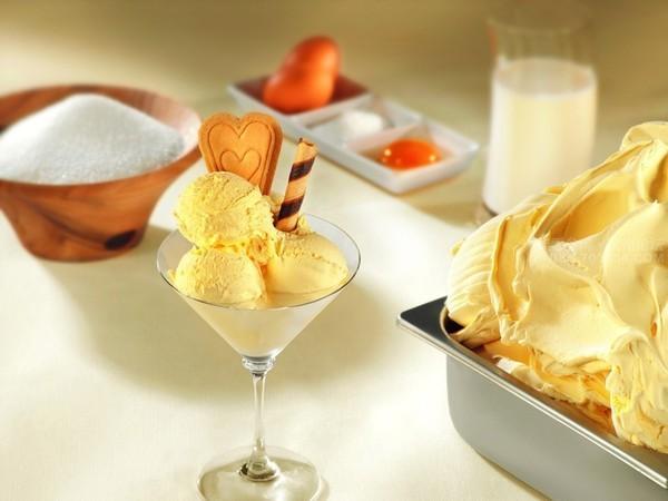 ăn kem mùa hè1