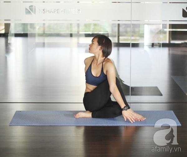 kĩ thuật thở giúp giảm cân 5