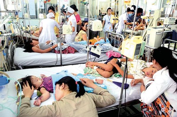 phòng ngừa sốt xuất huyết