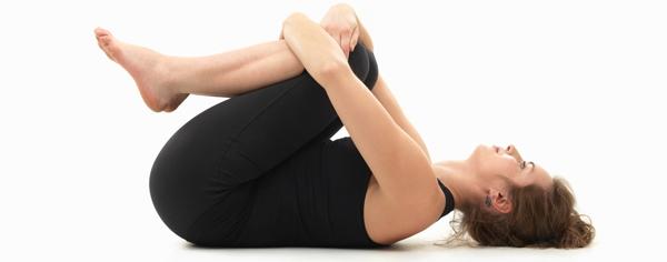 tư thế giảm béo bụng