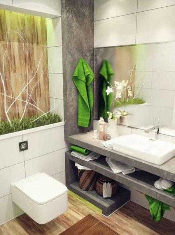 Mẹo hay để tối đa hóa không gian phòng tắm nhỏ (phần 2) 5