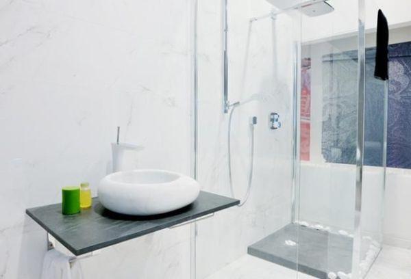Mẹo hay để tối đa hóa không gian phòng tắm nhỏ (phần 2) 7