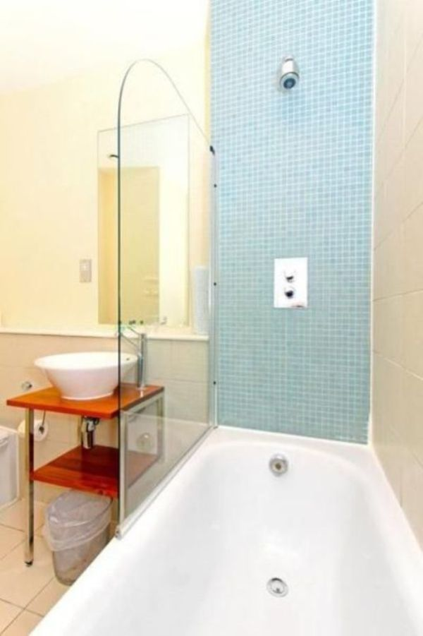 Mẹo hay để tối đa hóa không gian phòng tắm nhỏ (phần 2) 8