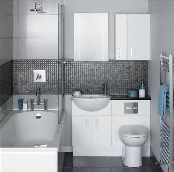 Mẹo hay để tối đa hóa không gian phòng tắm nhỏ (phần 2) 1