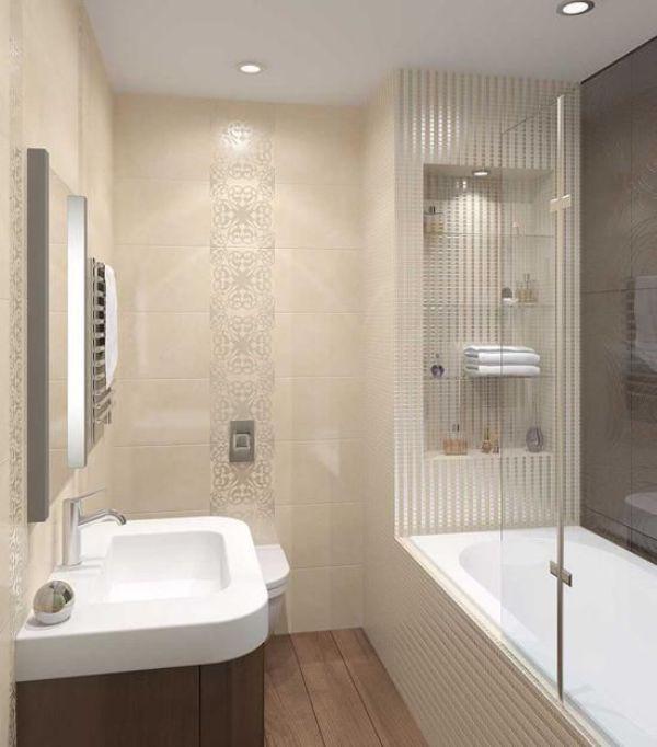 Mẹo hay để tối đa hóa không gian phòng tắm nhỏ (phần 2) 3